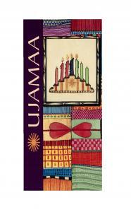 Ujamaa: The Fourth Principle of Kwanzaa - Download