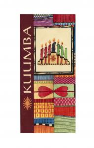 Kuumba - The Sixth Principle of Kwanzaa - Download