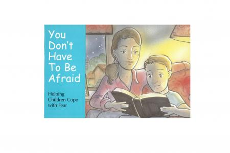 You Don't Have to be Afraid - Download