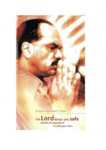 The Lord Keeps You Safe - Download
