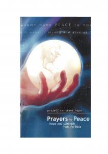 Prayers for Peace - Download