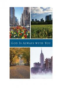 God is Always With You - Download