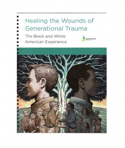 Healing the Wounds of Generational Trauma