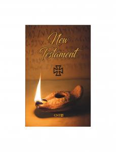 Nuevo Testamento Compacto Católico - GNT