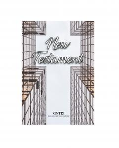 GNT Compact New Testament