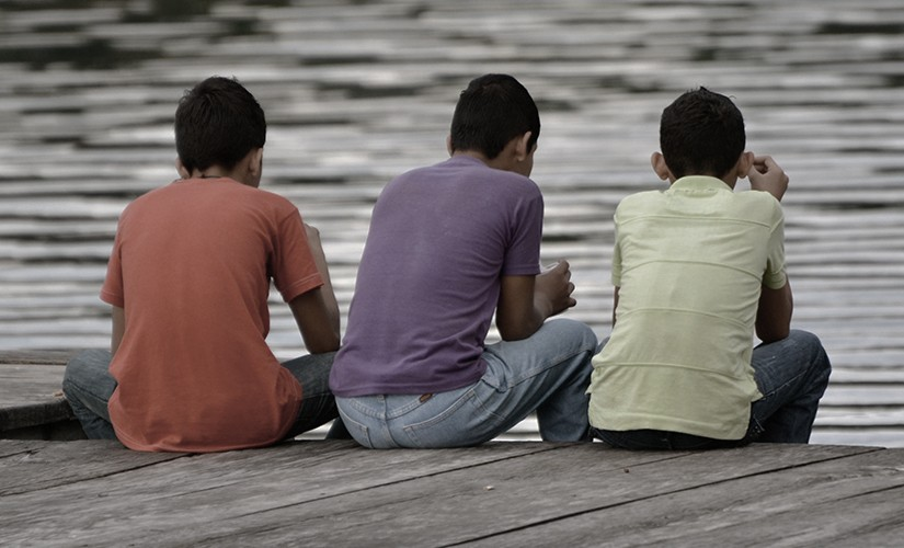 At-Risk Children in Central America Transformed by God's Word