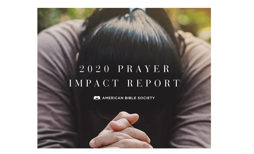 2020 Prayer Impact Report