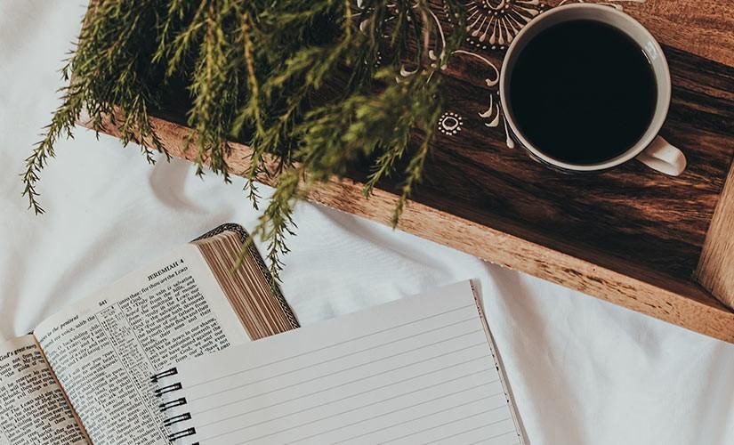 3 IDEAS TO OVERCOME SPIRITUAL BOREDOM THROUGH PRAYER