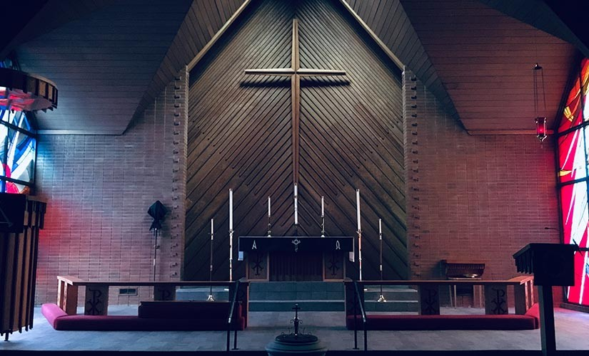 5 Ways the Church Can Prepare for the Future