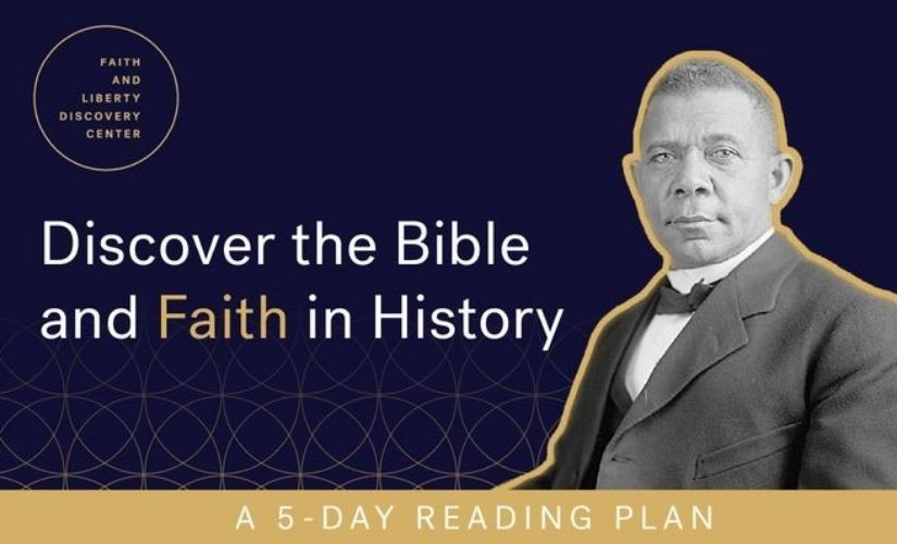6 New Reading Plans Invite All to Discover the Bible's Role in History