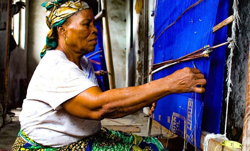 Answered Prayer! Jesus Turns a Rwandan Woman's Mourning to Praise