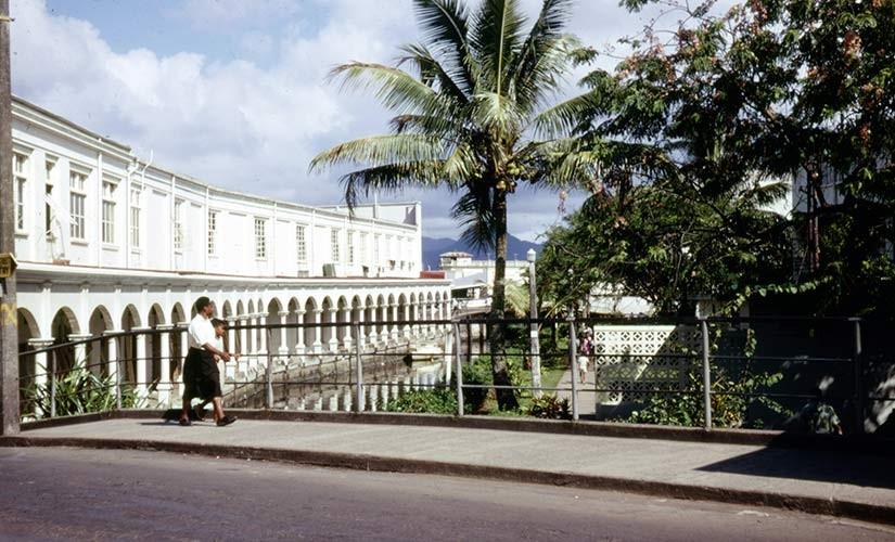 Bible Translation Helps Preserve New Caledonia's Endangered Languages