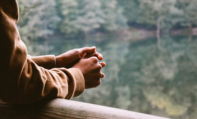 How to Pray during the COVID-19 Pandemic