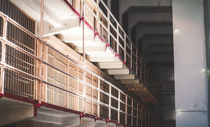 Reaching Hearts in Jails and Prisons through Bible-Based Trauma Healing