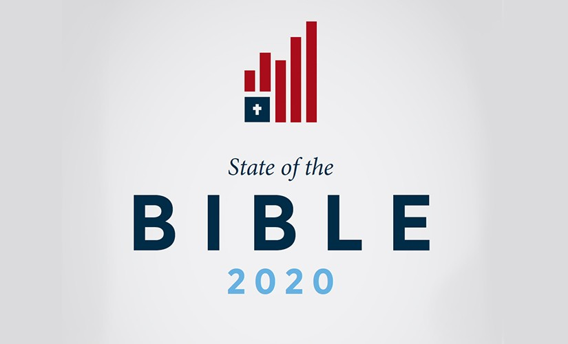 State of the Bible 2020