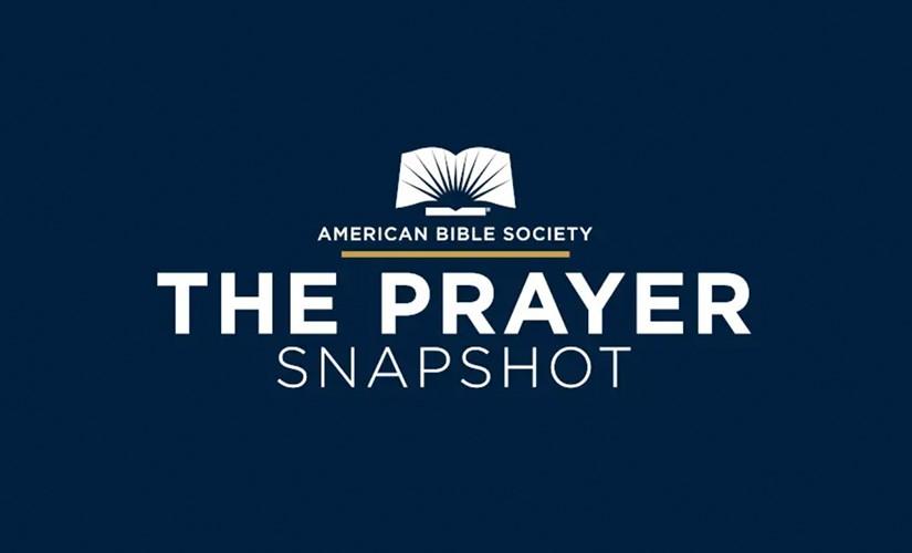 "The Prayer Snapshot: ""Overcoming Fear"""