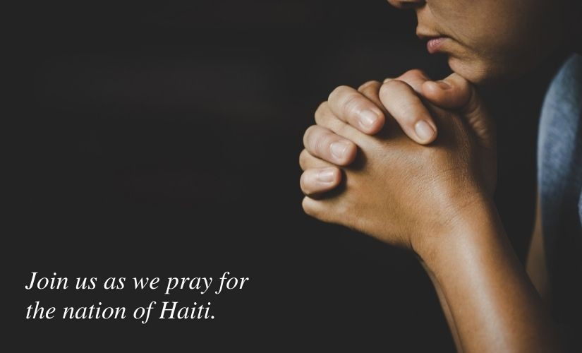 Urgent Prayer Needed for 17 Kidnapped Missionaries in Haiti