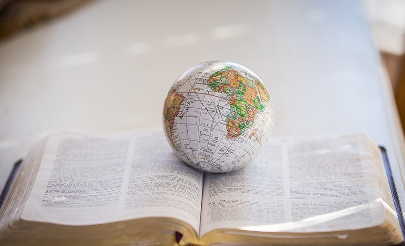 Wow! God's Word is Strengthening Hearts in 47 Countries
