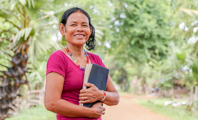 Wow! New Scripture Translations Completed for 707 Million People