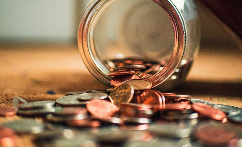 4 Prayers to Battle Financial Worries