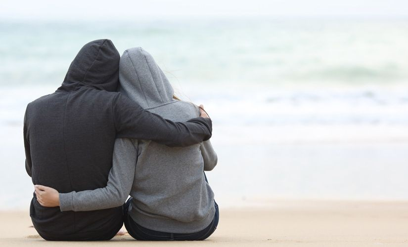3 Verses to Help You Love Friends Who Let You Down