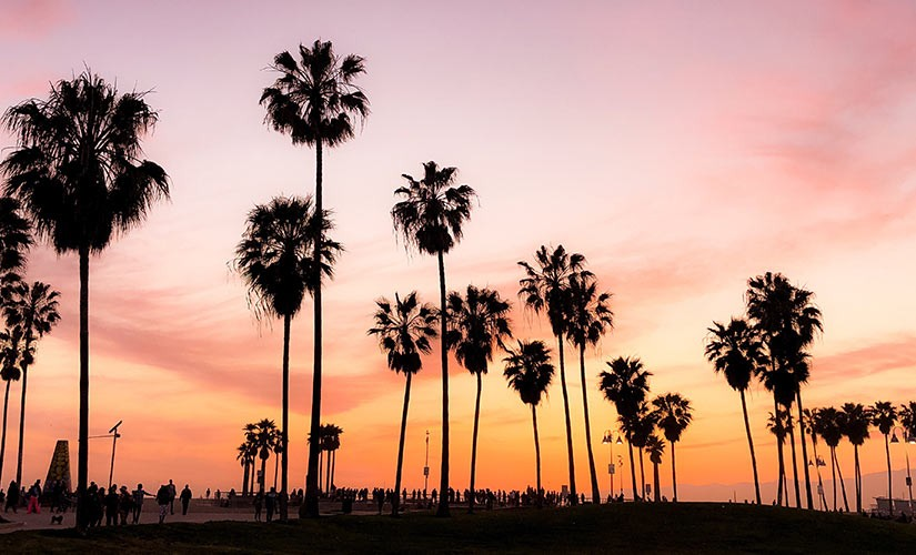 Pray for Hurting Communities in California