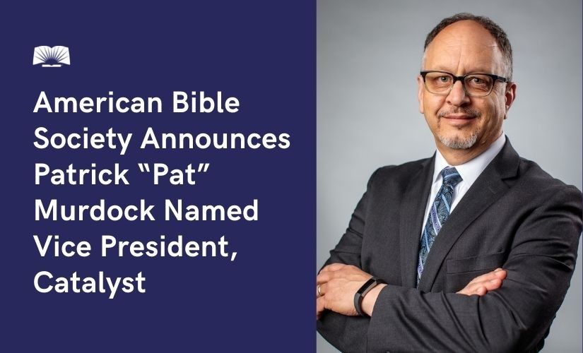 "Patrick ""Pat"" Murdock Named Vice President, Catalyst"