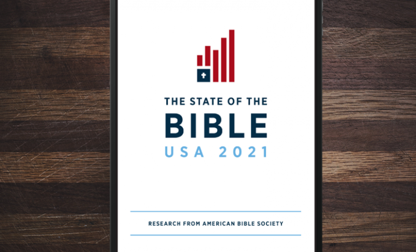 Our New Study Shows Important Distinctions Between Self-Identified and Practicing Christians