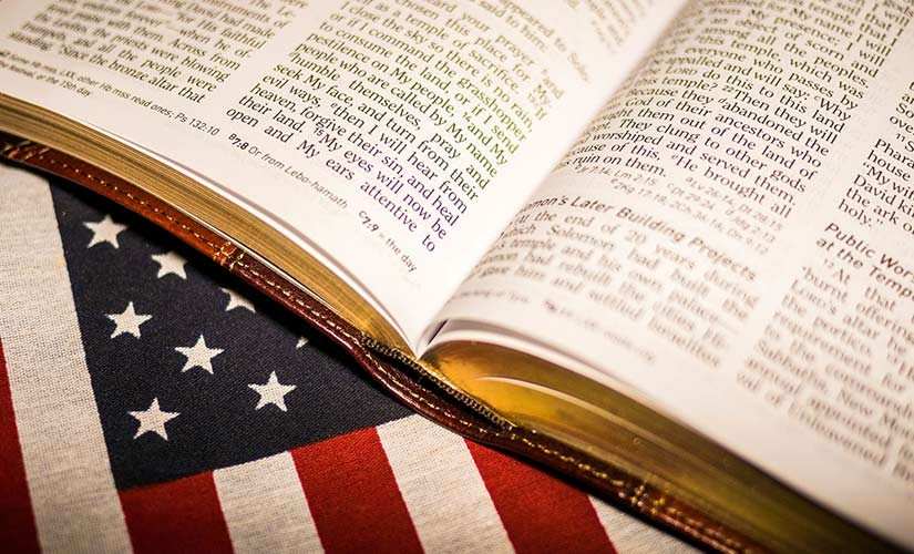 Ahead of Election, Data Reveals Connection Between Bible Engagement and Political Engagement