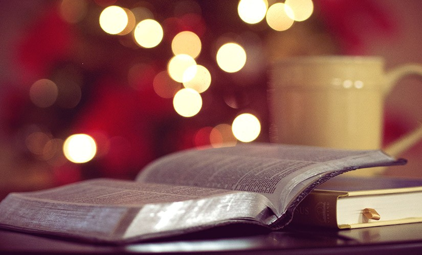 Our Top Bible Gift Picks for Christmas 2020