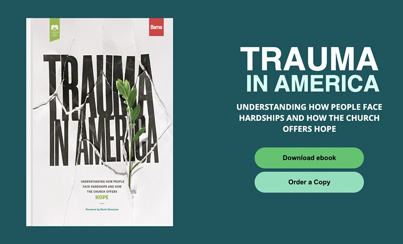 Trauma in America: New Report and Workshop