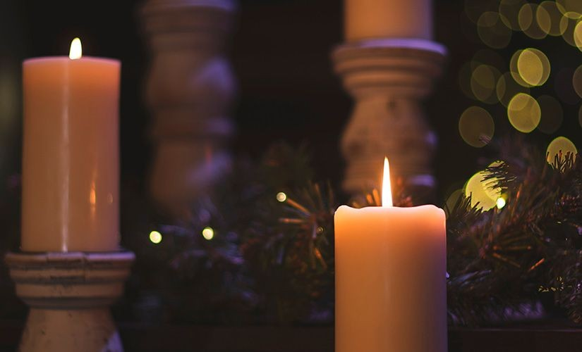 Get ready: Scripture practices for Advent