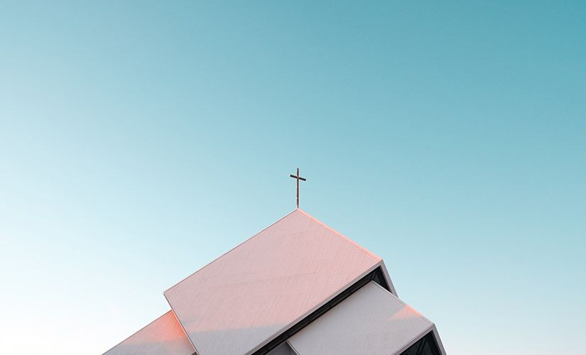 The Cross On Which Jesus—and Our Old Self—Died