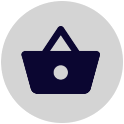 Icon of a Bag