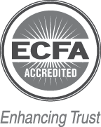 ECFA Accredited - Enhancing Trust
