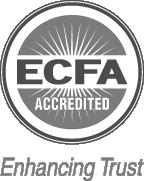 ECFA Accredited - Enhancing Trust