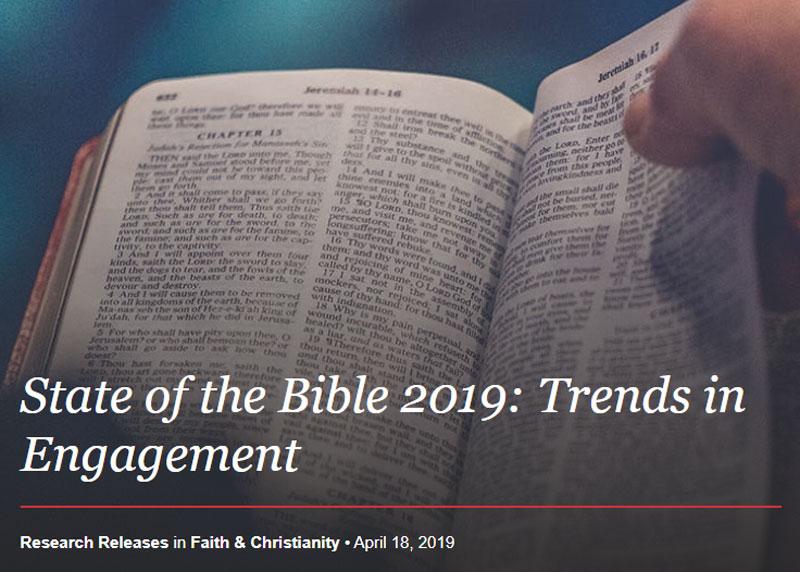 Barna 2019 SOTB Trends